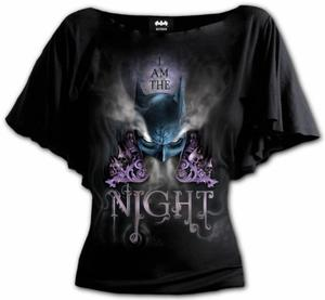 Batman I Am The Night - Bat Spiral - 2861364632