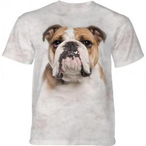 It's a Bulldog Portrait - The Mountain - 2861364725