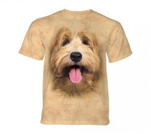 Big Face Labradoodle Pup - The Mountain - Junior - 2863342679