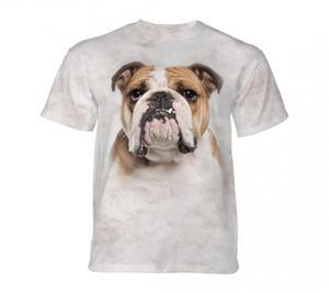 It's A Bulldog Portrait - The Mountain - Junior - 2863342684