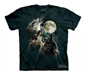 Three Wolf Moon - Junior - The Mountain - 2833177970