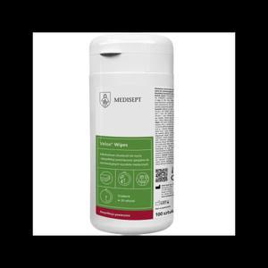 VELOX WIPES chusteczki alkoholowe do dezynfekcji powierzchni-box 100 sztuk - 2844059697
