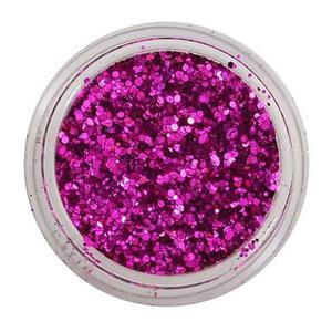 Cyrkonie akrylowe prostokąty pac10 purpura