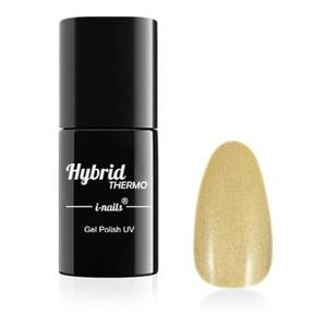 01 Żel hybrydowy i-nail Hybrid THERMO 5ml - 2882070366