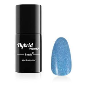 09 Żel hybrydowy i-nail Hybrid THERMO 5ml - 2882070370