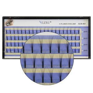 Opalizujące perły szklane małe 2mm op22 niebieskie (20szt.wor.str.)