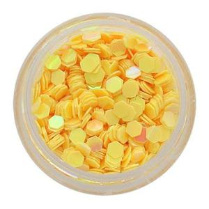 Romby hologramy ro09 neon róż aqua (pojemnik)