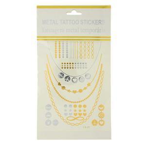 Klejnoty (cyrkonie) kle101 mini okrągłe perły jasne brązowe