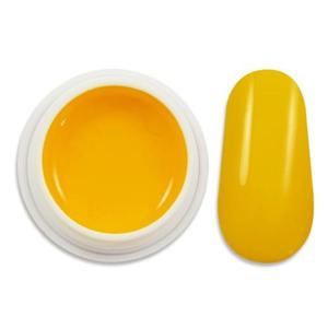 Żel uv i-nails kolor 5ml zelk03 żółty - 2882064407