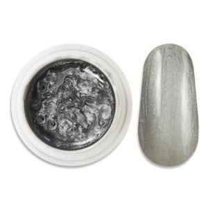 Żel uv i-nails kolor 5ml zelk32 perłowa stal - 2882064425