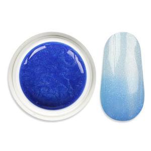 89 Żel UV THERMO termo termiczny 5ml zmieniający kolor - 2882067229