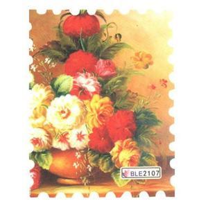 Brokat 83 różowiutki delikatny irysek poj.5ml