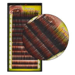 Kostka pełna 2mm kos39 słoiczek fiolet aqua