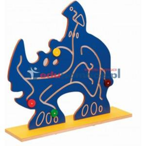 Nosorożec - labirynt - 2826505005