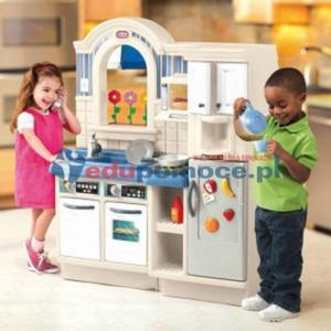 Kącik kuchenny z grillem - 2826503324