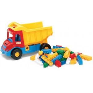 Multi truck + klocki - 2826504890