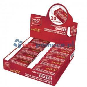 Gumka syntetyczna-zapachowa - 2826503154