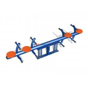 Huśtawka ważka na spreżynach (MK-QB020) - 2826503240