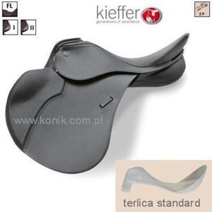 9ed815516276c Siodło Kieffer model NORBERT KOOF FL - skokowe KIEFFER
