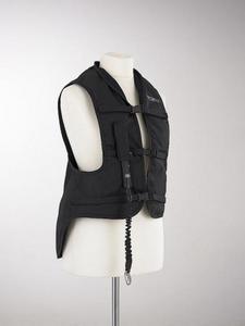 Kamizelka ochronna z poduszką powietrzną AIR JACKET młodzieżowa - HELITE - 2847722277