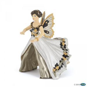 Figurka Elf beżowa- PAPO - 2847723024