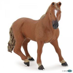 Figurkakoń AMERICAN QUARTER HORSE - PAPO - 2847723768