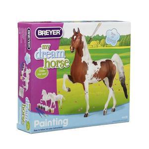 Zestaw do malowania 2 konie - BREYER - 2847725869