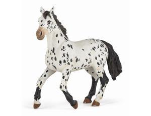 Figurka koń APPALOOSA - PAPO - 2847727174