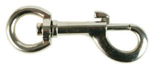 Karabińczyk zwykły niklowany K1 - Fair Play - 2847727340