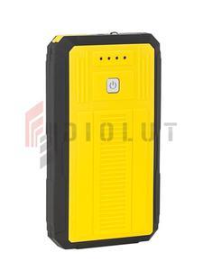 Jump starter - power bank, urządzenie rozruchowe z kablami w zestawie - 2873112772