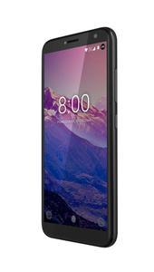 Smartfon Kruger&Matz MOVE 8 czarny mat - 2873115762