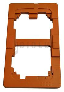 Forma matryca ramka do pozycjonowania LCD SAMSUNG GALAXY S3 i9300 UV LOCA - 2861191587