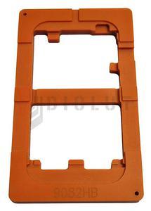 Forma matryca ramka do pozycjonowania LCD SAMSUNG GALAXY GRAND DUOS i9082 UV LOCA - 2861191589