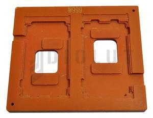 Forma matryca ramka do pozycjonowania LCD SAMSUNG W999/W899/L929 UV LOCA - 2861191591