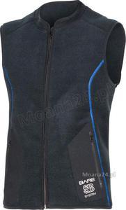 Ocieplacz Bare SB System Mid Layer Vest (kamizelka, meski/damski) - 2827939105