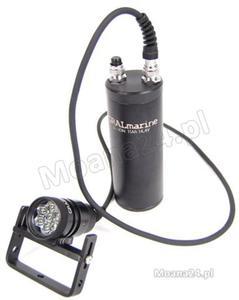 Latarka Gral Marine GL7 LED 70W - 2827940279