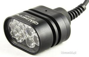 Latarka Gral Marine LED DUO GL7 K3 82W - 2827940294