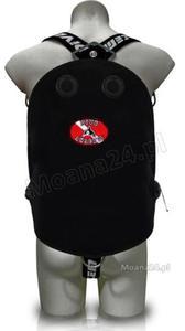 Dive System Manta Twin Bladder Side Mount - 2827941305