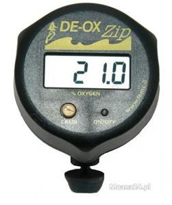DE-OX ZIP analizator Tlenowy z alarmem - 2827941286