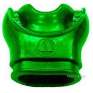 Apeks Ustnik anatomiczny zielony - 2836508275