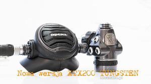 Apeks Upgrade XTX 200 Tungsten DIN - 2881406906
