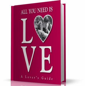 ALL YOU NEED IS LOVE - 2827273540