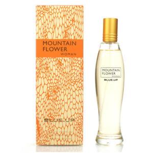 Blue Up Mountain Flower - woda perfumowana 100 ml - 2858134381