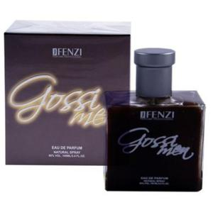 Fenzi Gossi Men - woda toaletowa 100 ml - 2827790134
