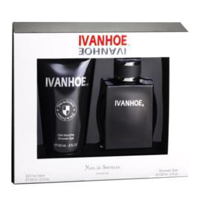 Paris Bleu Ivanhoe - zestaw, woda toaletowa,  - 2827790218