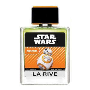 La Rive Disney Star Wars Droid - woda toaletowa, tester 50 ml - 2860885181