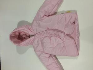 Kurtka Tup-Tup 63947 Pink rozm.62/80/86 - 2878940802