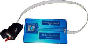 """Klient TURBO (Auto) """"łamany"""" dla SmartCard Splitter - 2828172541"""