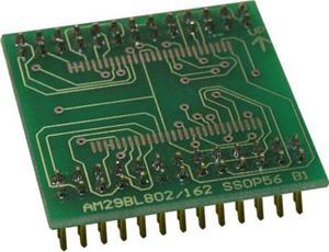 AddOn dla adaptera 16-bit dla pamięci Flash 29BL802/162 SSOP56 (B1) - 2828172559