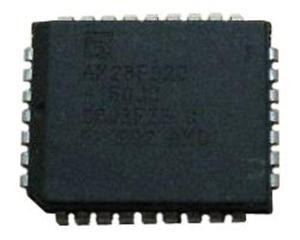 Pamięć FLASH 28F020 PLCC32 (SMD) AMD 90ns,  - 2828172584